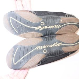 Merrell Shoes - Merrell Women's Size 9.5 Black Water Shoes